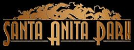 Santa Anita Park logo